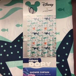 Disney Shower curtain